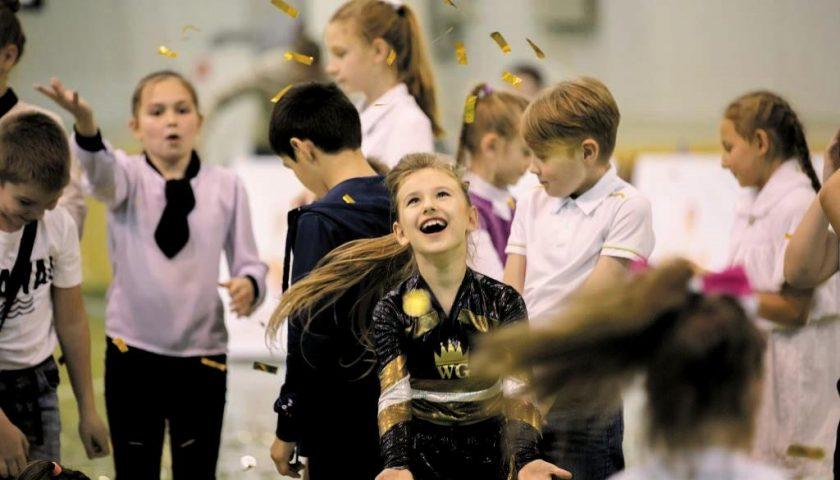 Нина Аранович: «Хотим, чтобы наш лед был лучшим в стране»