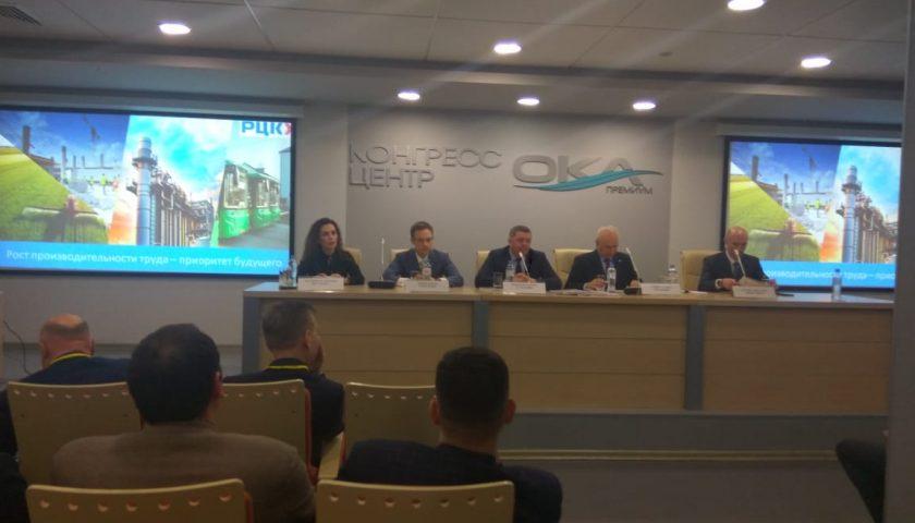 Глеб Никитин: Выше загрузка промышленности – больше возможностей для развития Дзержинские ведомости